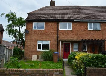 Thumbnail 3 bed semi-detached house for sale in Mesnes Green, Off Cherry Orchard, Lichfield, Staffordshire