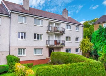 Thumbnail 2 bed flat for sale in Cherrybank Road, Merrylee