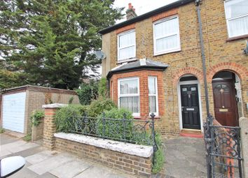 Thumbnail End terrace house for sale in North Road, Hayes