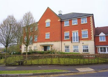 Thumbnail 1 bed flat for sale in Green Lane, Devizes