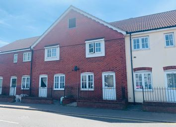 Thumbnail 2 bed terraced house to rent in St. Thomas Road, Spalding