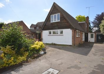 Thumbnail 4 bed detached house to rent in York Road, Chelmsford