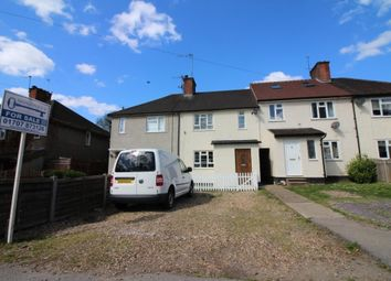 Thumbnail 3 bed terraced house to rent in Cattlegate Road, Northaw, Potters Bar