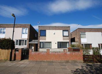 4 bed property for sale in Thirston Way, Kenton, Newcastle Upon Tyne NE3