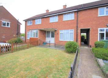 Thumbnail 2 bed terraced house for sale in Catham Close, St. Albans