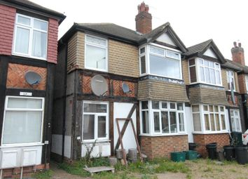 2 bed maisonette to rent in Kingston Road, Raynes Park, London SW20
