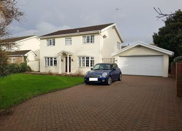 Thumbnail 4 bed detached house for sale in Newton Nottage Road, Porthcawl
