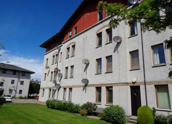 Thumbnail 1 bed flat to rent in Bloomfield Court, Holburn, Aberdeen