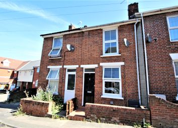 Thumbnail 2 bedroom terraced house to rent in Burlington Road, Colchester