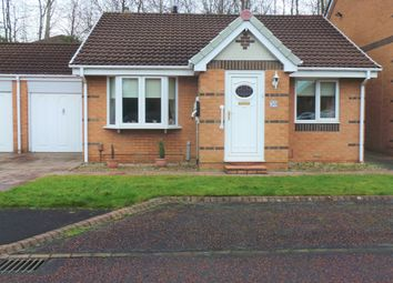Thumbnail 2 bed detached bungalow for sale in Festival Way, Dunston, Gateshead