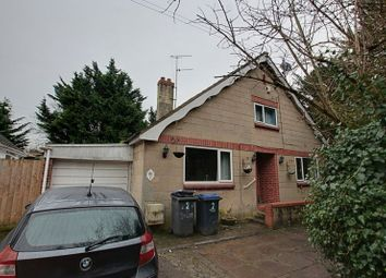 Thumbnail 4 bedroom detached bungalow to rent in Mortimer Street, Trowbridge