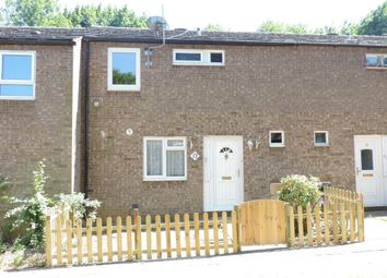 Thumbnail 3 bed terraced house to rent in Robin Lane, Wellingborough