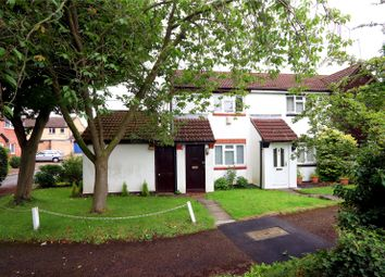 Thumbnail 2 bedroom semi-detached house for sale in Roman Gardens, Kings Langley