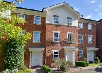 Thumbnail 4 bedroom terraced house to rent in Castlebar Park, London