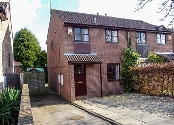 Thumbnail 3 bed semi-detached house to rent in Peterborough Close, Worcester, Worcestershire
