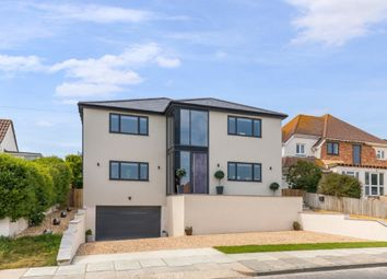 Thumbnail 5 bed detached house for sale in Westmeston Avenue, Saltdean, Brighton