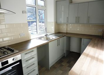Thumbnail 2 bed flat to rent in Town Street, Farsley, Pudsey