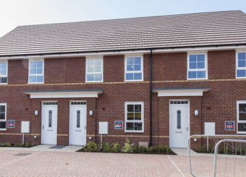 Thumbnail 3 bed terraced house to rent in Cold Bay Close, Rogerstone, Newport