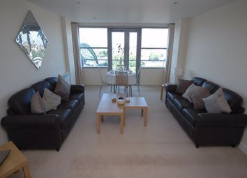 Thumbnail 2 bed flat to rent in Echo 24, Sunderland, Tyne & Wear