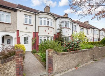 Thumbnail 4 bedroom terraced house for sale in Central Avenue, Gravesend, Kent