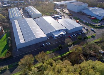 Thumbnail Industrial for sale in Centurion Way, Erith