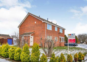 Thumbnail 1 bed semi-detached house for sale in Brandon Close, Billingham