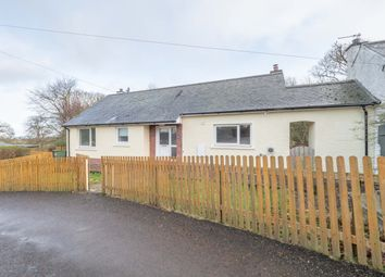 Thumbnail 3 bed detached bungalow to rent in Rossie Woods, Rossie, Montrose