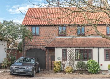 Thumbnail 3 bed property for sale in Church Mead, Roydon, Essex