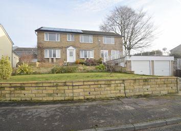 Thumbnail 5 bedroom detached house to rent in Oakwood Drive, Bingley