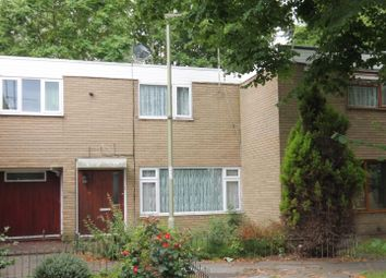 Thumbnail 2 bed terraced house for sale in Caswell Close, Farnborough