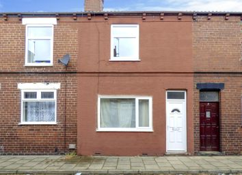 Thumbnail 2 bed terraced house for sale in Albany Place, South Elmsall, Pontefract