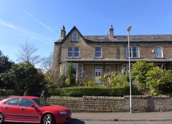 Thumbnail 5 bedroom end terrace house for sale in Grasmere Road, Huddersfield