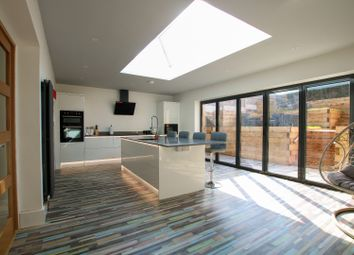 Thumbnail 4 bed detached house for sale in Bagnall Road, Nottingham