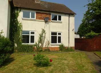 Thumbnail 3 bed semi-detached house for sale in Thomasson Road, Goodwood, Leicester