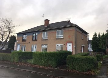 Thumbnail 2 bed flat to rent in Edgam Drive, Cardonald, Glasgow