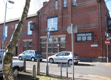 Thumbnail 2 bed flat to rent in Church St, Leigh, Leigh, Lancs