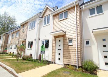 Thumbnail 3 bedroom property to rent in St Georges Gardens Queens Field East, Bognor Regis
