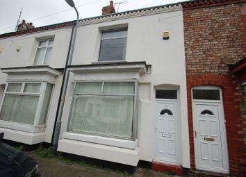 Thumbnail 2 bed terraced house to rent in Salisbury Street, Thornaby, Stockton-On-Tees
