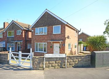 3 bed detached house for sale in Standon Drive, Wincobank, Sheffield S9