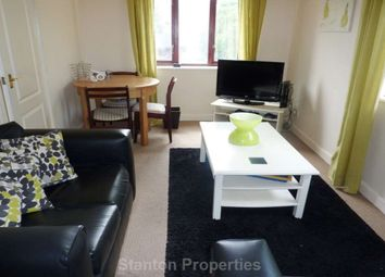 Thumbnail 2 bed flat to rent in Candleford Road, Withington, Manchester