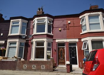 3 bed terraced house for sale in Endbourne Road, Orrell Park, Liverpool L9