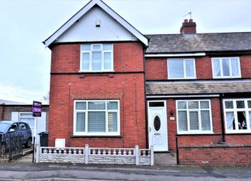 Thumbnail 3 bedroom semi-detached house for sale in King Edward Street, Wednesbury