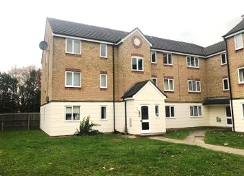 Thumbnail 2 bedroom flat for sale in Scammell Way, Watford