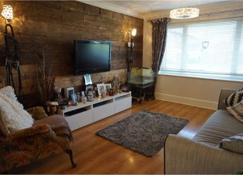 Thumbnail 3 bed terraced house for sale in Barleylands, Nottingham