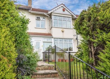 Thumbnail 4 bed terraced house for sale in Hornchurch Road, Hornchurch, Essex