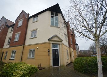Thumbnail 1 bed flat for sale in Hamilton Court, Trafalgar Square, Poringland, Norwich, Norfolk