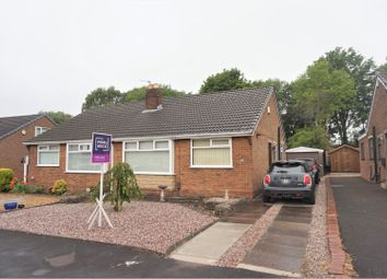3 bed semi-detached bungalow for sale in Woodlands Avenue, Cherry Tree, Blackburn BB2
