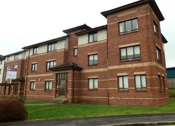 Thumbnail 2 bed flat to rent in William Street, Burnbank, Hamilton