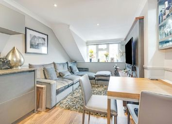 Thumbnail 2 bedroom flat for sale in Cotleigh Road, West Hampstead