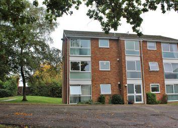 Thumbnail 2 bed flat for sale in Hale Court, Fairview Gardens, Farnham